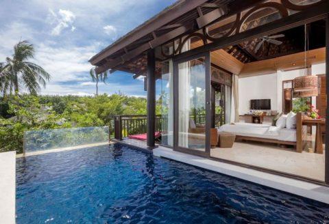 Deals, DeLuxe, Azië en Pacific, Thailand