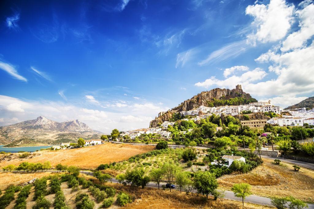 Andalusie Vakantie