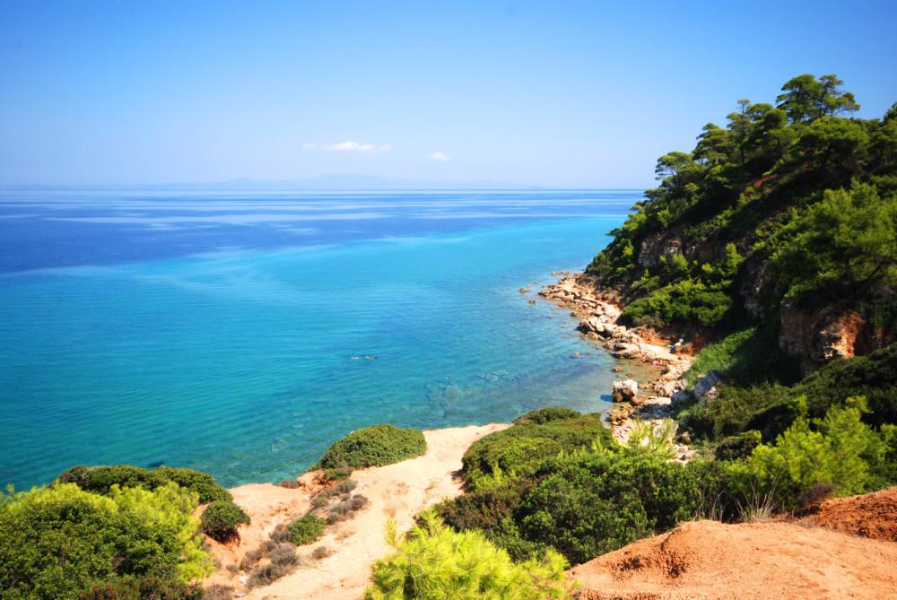 Hotel Medusa - Chalkidiki - Griekenland