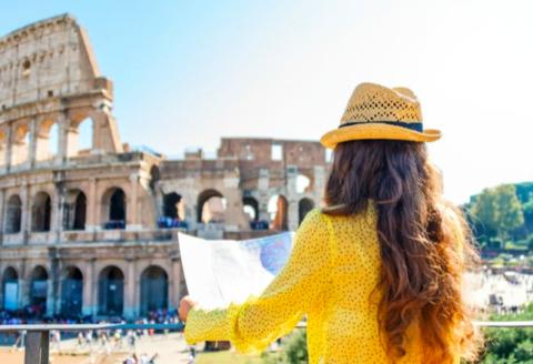 City Trips Italie, City Trip, Europa,
