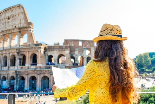City Trip Rome