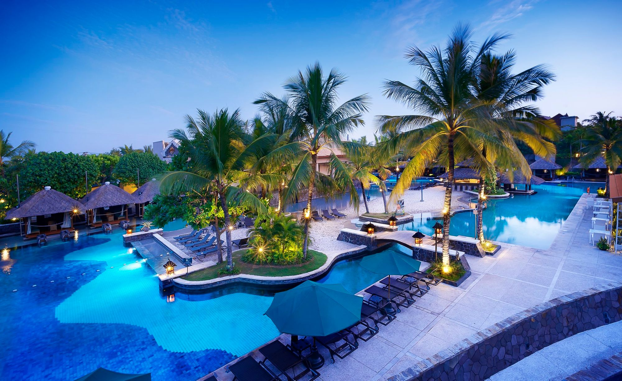 Hard Rock Hotel Bali Deals