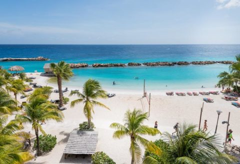 Deals, Hotel, Caribbean, Curaçao