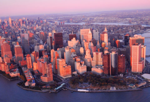 City Trips, City Trip, Noord-Amerika, New York