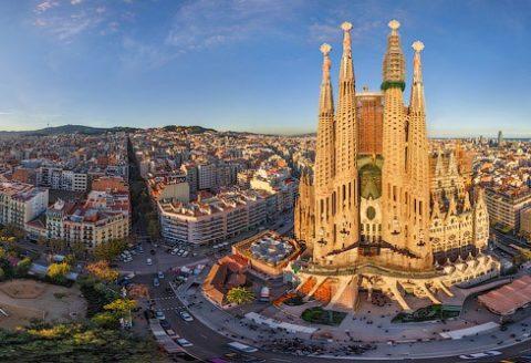 Deals, Ticket, Europa, Barcelona