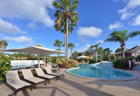 Deals, DeLuxe, Caribbean, Curaçao