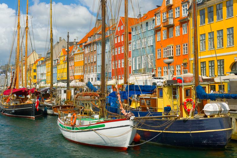 Kopenhagen City Trip