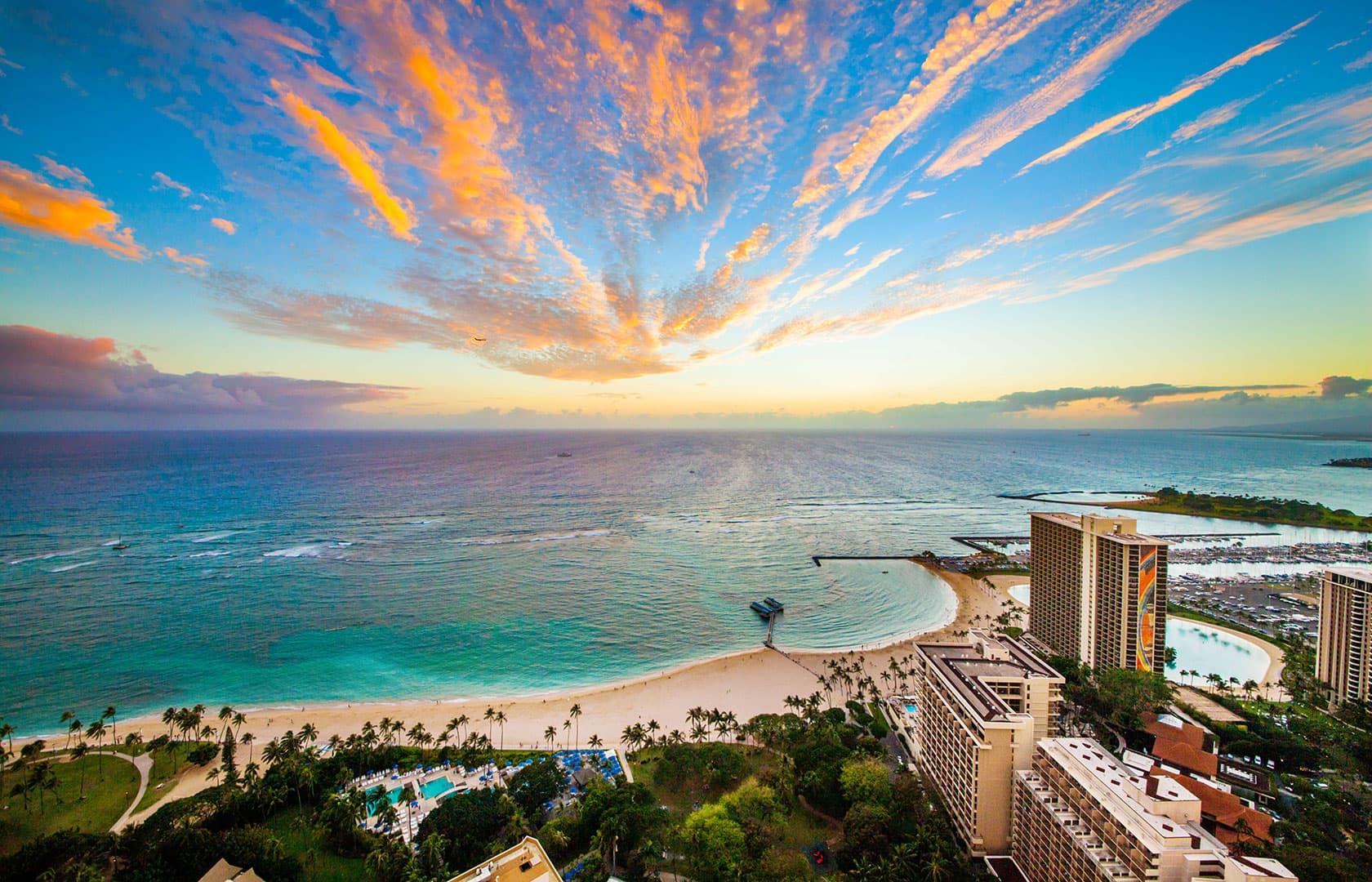Honolulu hotel deals january 2018