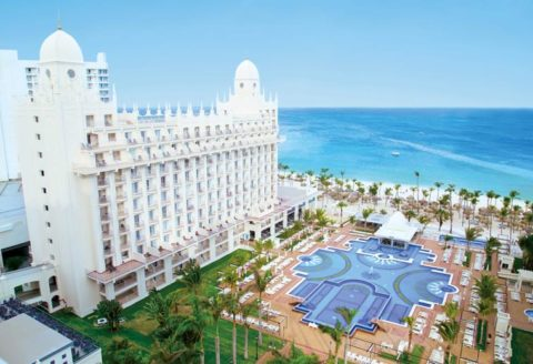 Deals, All Inclusive, Zuid-Amerika, Aruba + Antillen