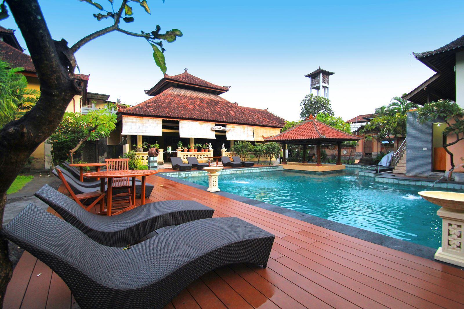 Bakung Beach Resort Bali