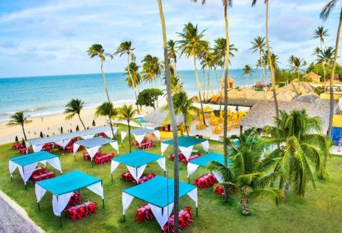 Vlucht + hotel, Vakantie, Zuid-Amerika,