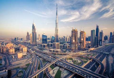 Deals, Ticket, Midden Oosten, Dubai