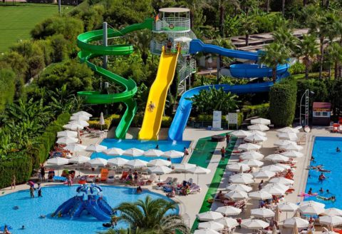 Deals, All Inclusive, Europa, Turkije