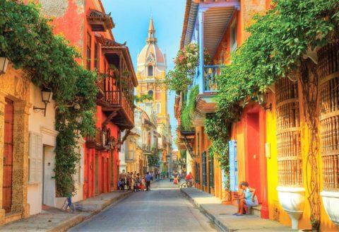 Deals, Rondreis, Zuid-Amerika,