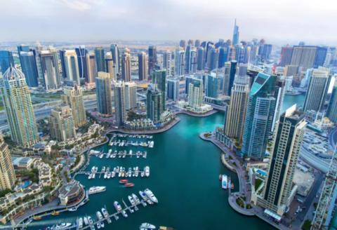 Vakanties, Vakantie, Midden Oosten, Dubai