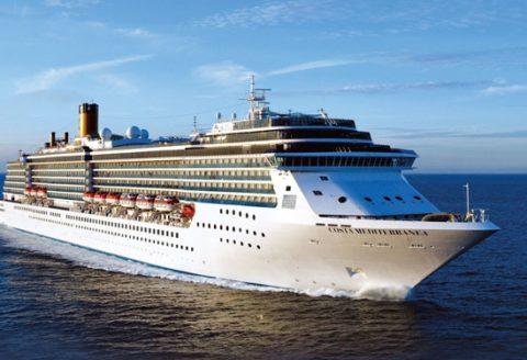 Deals, Cruise, Europa,