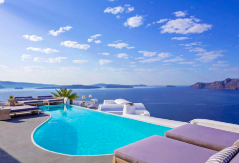 Deals, DeLuxe, Europa, Griekenland