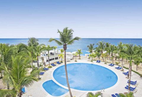 Deals, Vakantie, Caribbean,