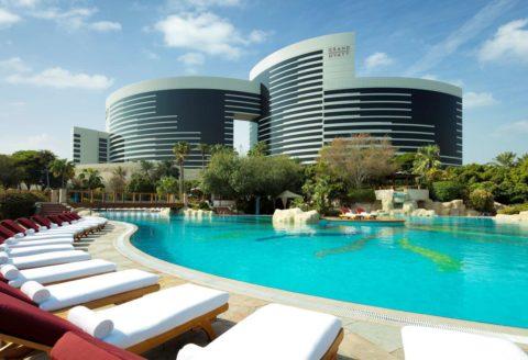 Deals, DeLuxe, Midden Oosten, Dubai