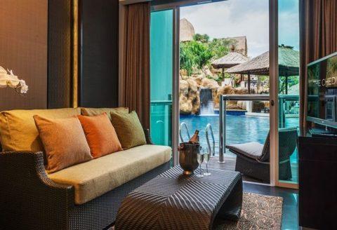Deals, DeLuxe, Azië en Pacific, Bali