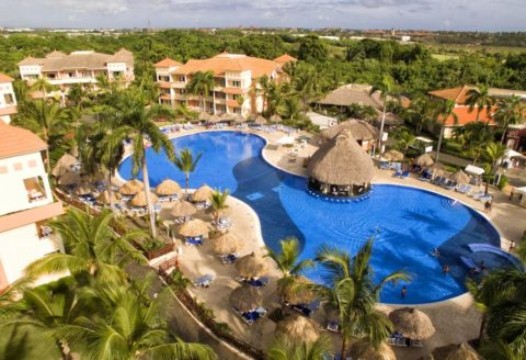 Vakanties, All Inclusive, Caribbean,
