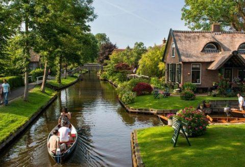 Deals, Dagje Uit, Nederland,