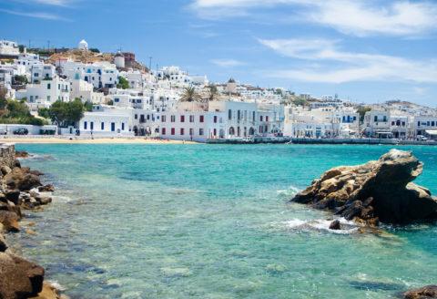 Deals, Last Minute, Europa, Griekenland