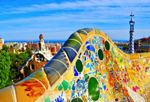 Deals, City Trip, Europa, Barcelona