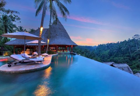 Deals, Ticket, Azië en Pacific, Bali