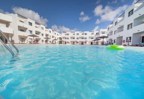 Deals, Vakantie, Europa, Canarische Eilanden