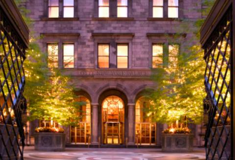 Hotels Deluxe, Hotel, Noord-Amerika, New York