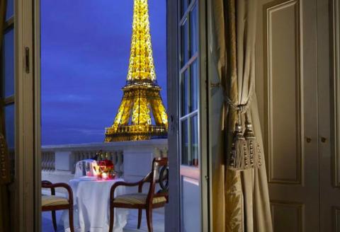 Deals, Hotel, Europa,