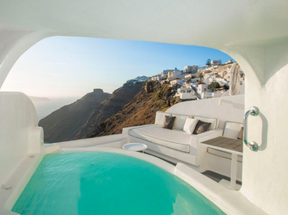 Zwembad Op Balkon : Uw appartement in estepona met balkon bij zee en zwembad