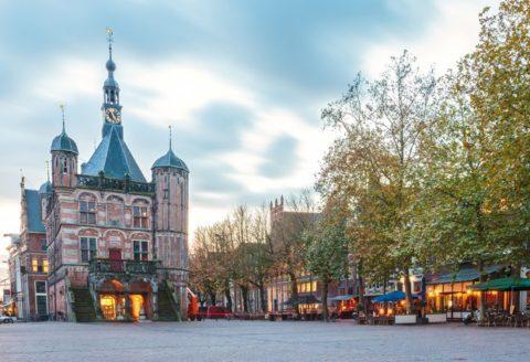 City Trips, Hotel, Nederland,