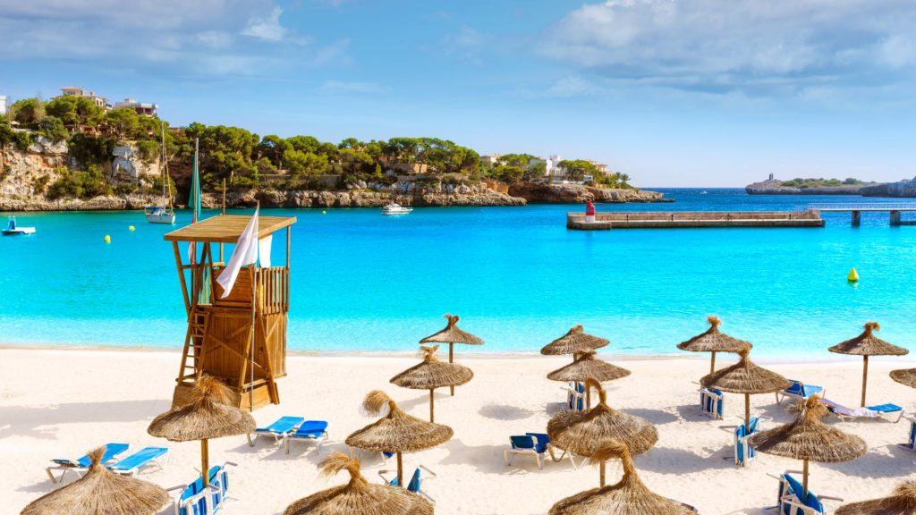 Mallorca vakantie