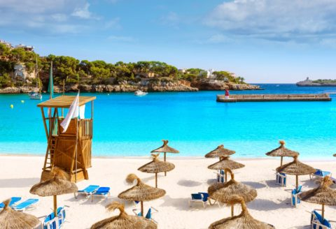 Deals, All Inclusive, Europa, Mallorca