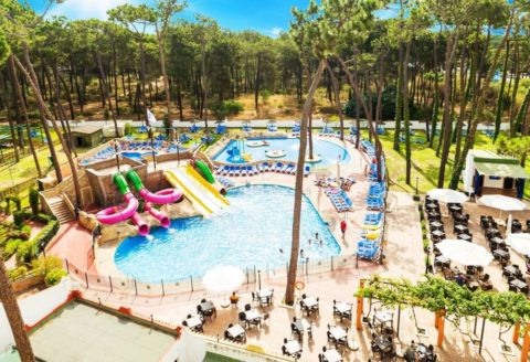 All Inclusive, Vakantie, Europa, Costa del Sol