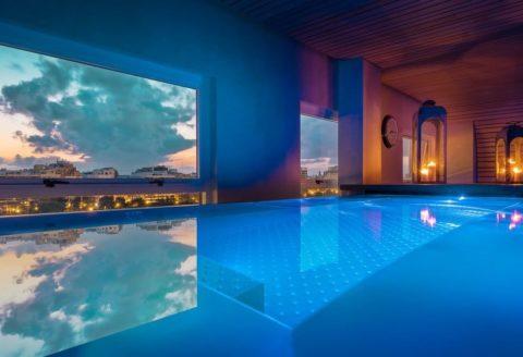 Deals, Hotel, Europa, Valencia