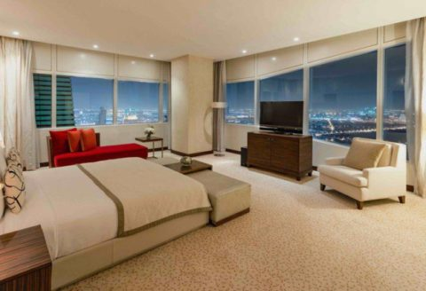 Deals, Hotel, Midden Oosten, Dubai