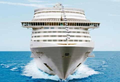 Cruises, Cruise, Azië en Pacific, Dubai