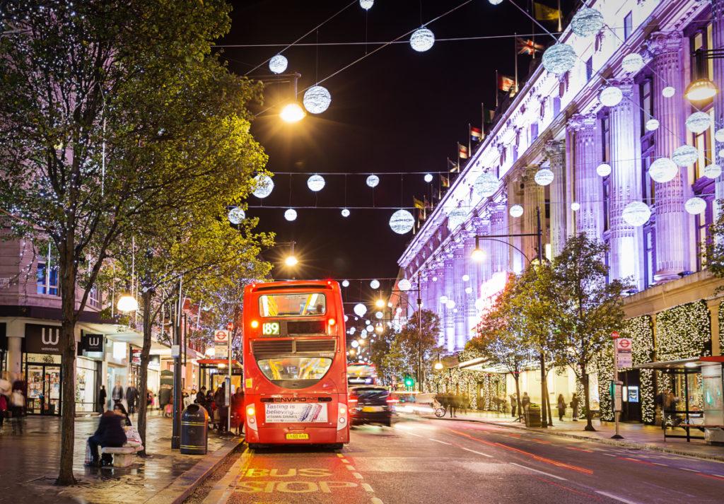 Win een City Trip naar Londen