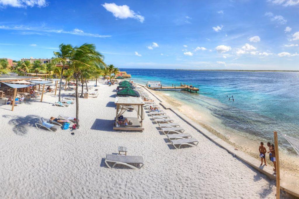 Goedkope vakantie Bonaire