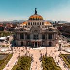 Mexico City Retourtickets