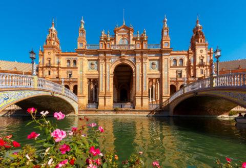 City Trips Spanje, City Trip, Europa, Spanje