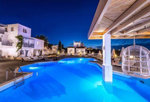 All Inclusive, Vakantie, Europa, Griekenland