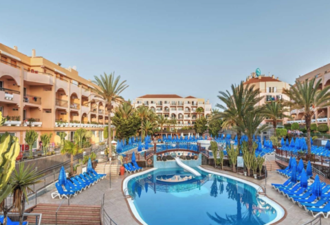 Deals, All Inclusive, Europa, Canarische Eilanden