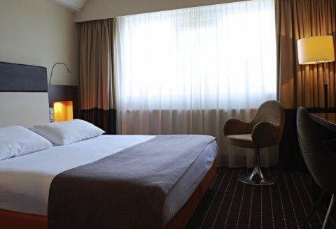 Black Friday, Hotel, Nederland,