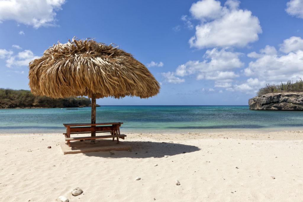 Topvakantie naar Curaçao