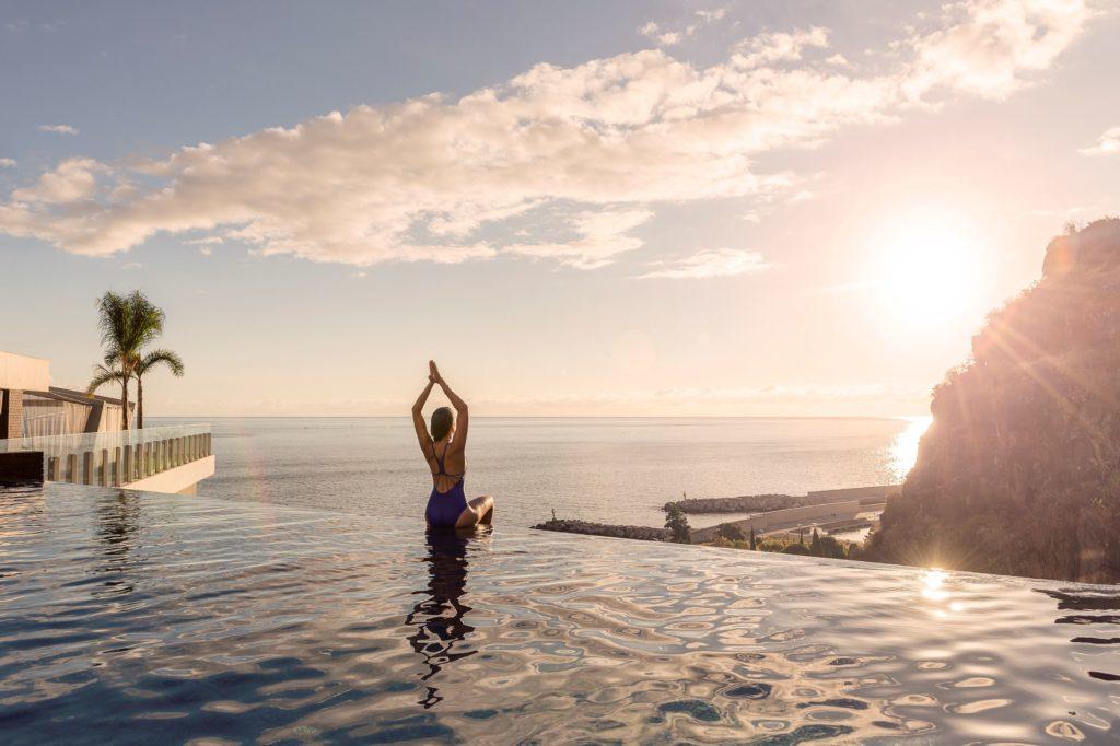 Resort op Madeira