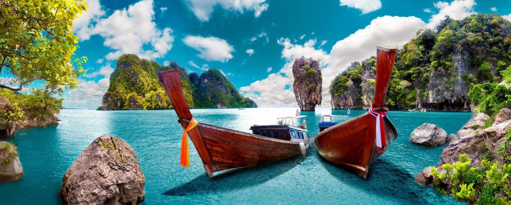 Tickets naar Phuket